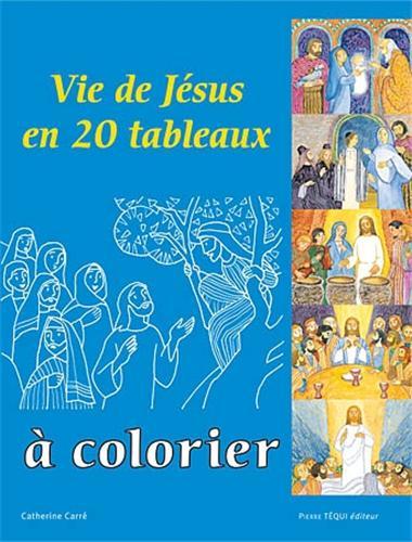 vie-de-jesus-en-20-tableaux-a-colorier